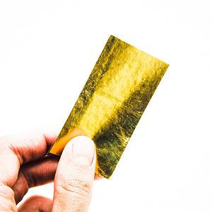 24K GOLD SHEET PACK